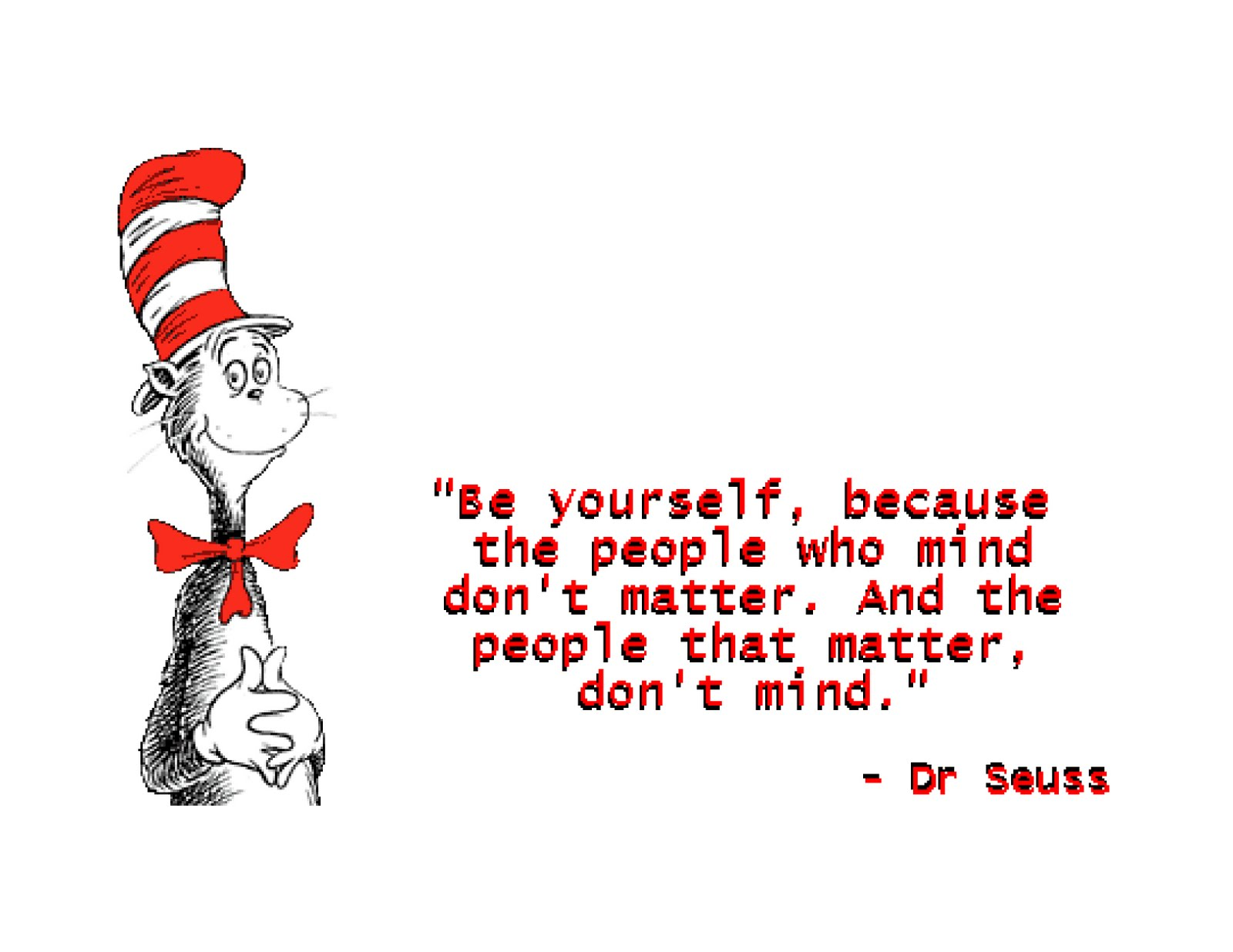 Quotes About Love Dr Seuss Love Quotes