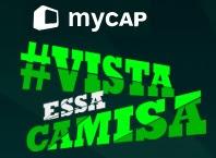 Promoção MyCap 2018 vista Essa Camisa