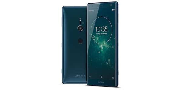 Sony Xperia XZ2 receives Android 9.0 Pie update