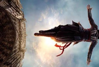 Fuimos a ver Assassins Creed