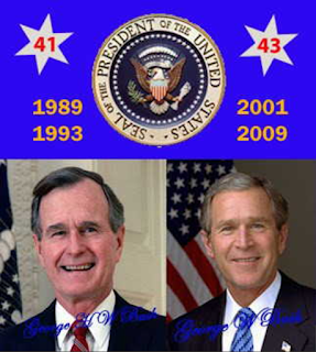 an introduction to the political history of republican george herbert walker bush George walker bush and george herbert walker bush are both republicans george hw bush was born in 1924 and served one term as president from 1989 to 1993 he served as vice president to president ronald reagan for two terms before beating his democratic competitor.
