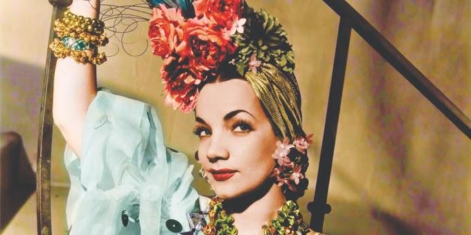 15 maiores sucessos de Carmen Miranda