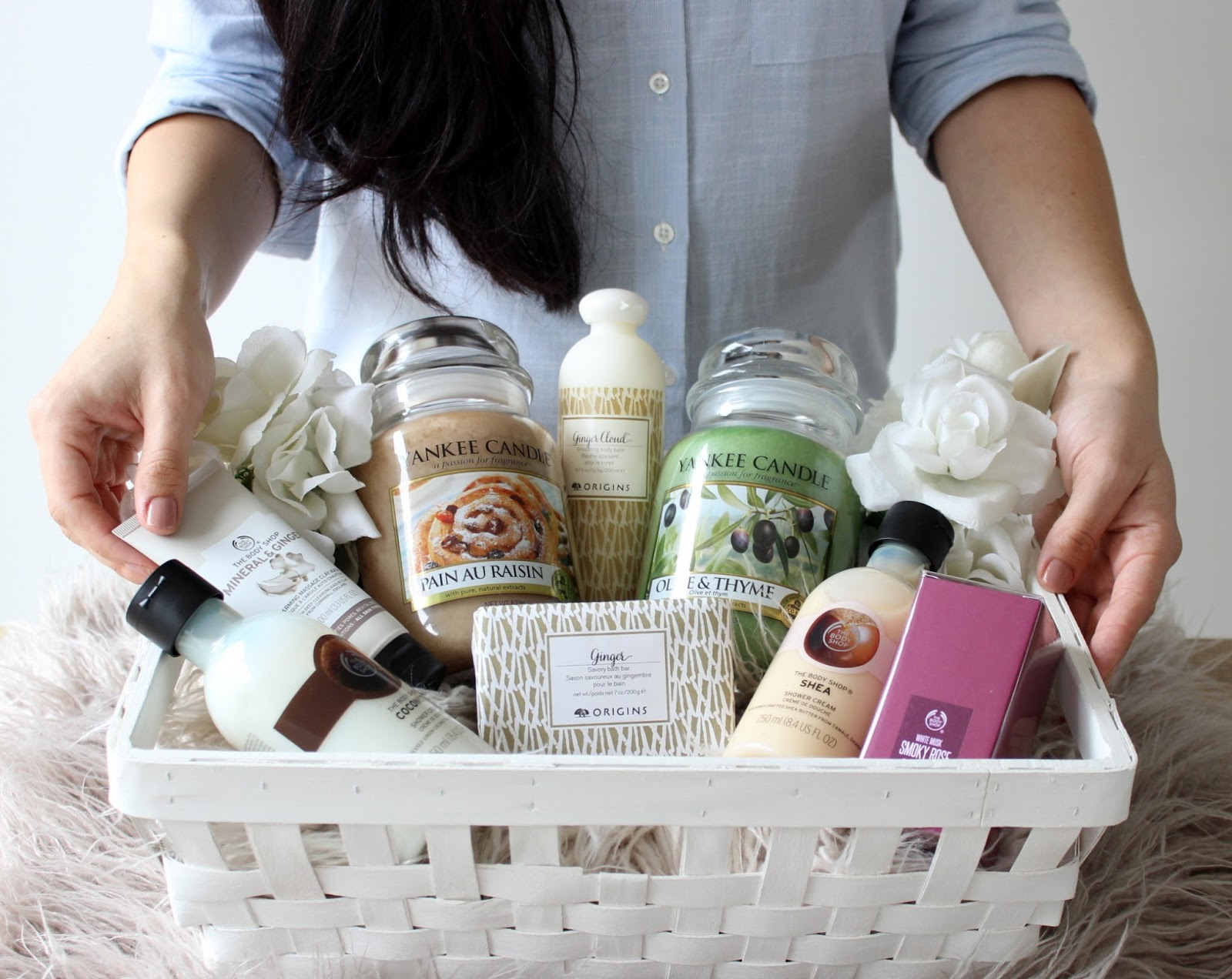 Life | DIY Mum-to-be Pamper Hamper | Maisy Meow