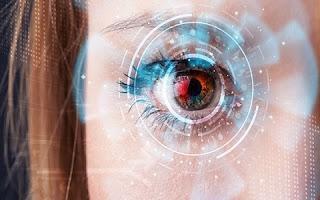 Os usuários serão capazes de passar rapidamente através de diferentes comandos com o piscar de um olho, como o comando para tirar fotos. Serão capazes de diferenciar entre o consciente e inconsciente piscando por meio de diferenças na duração da piscada.