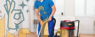 اختيار أفضل خدمات تنظيف المنزل