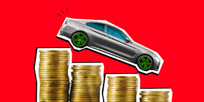 How Your New Car is Making You Poor