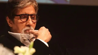amitabh bachchan wrote blog for sushant singh rajput and asked 'WHY SUSHANT'