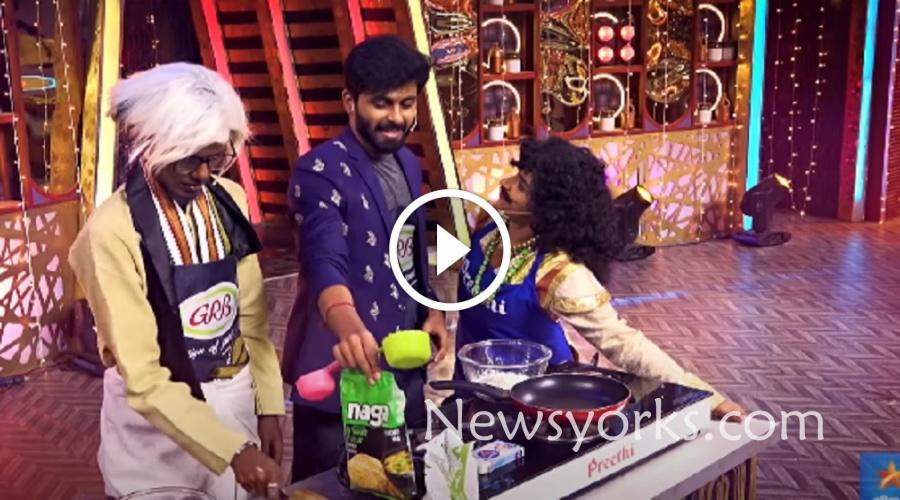 அதான விஜய் டிவினா சும்மாவா !! கடைசி PROMO-வில் அஷ்வின் சிவாங்கி EMOTIONAL TOUCHING வீடியோ !!