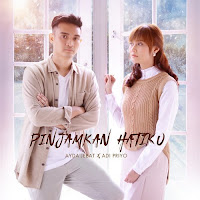 Ayda Jebat Adi Priyo Pinjamkan Hatiku OST Filem Pinjamkan Hatiku Lirik Lagu