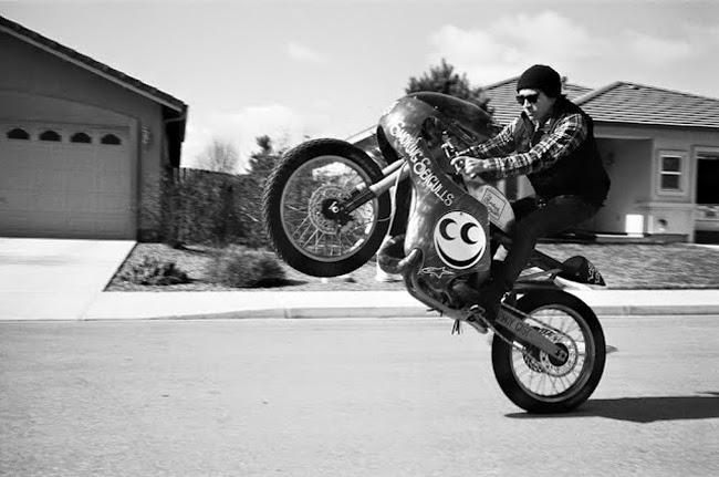 See See Coffee Motorcycles