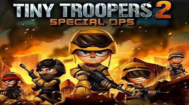 Games Perang Offline Terbaik di Android