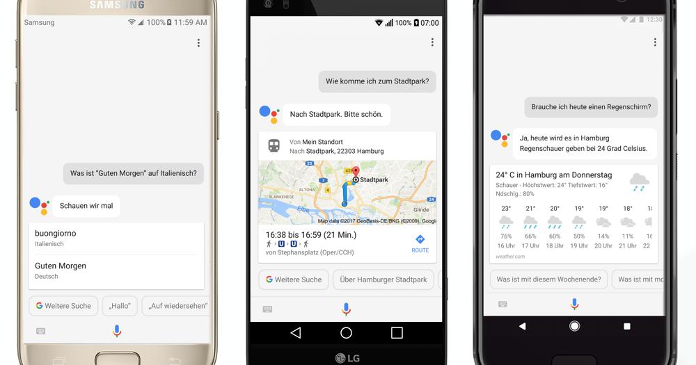 der offizielle blog von google deutschland der google assistant auf noch mehr android ger ten. Black Bedroom Furniture Sets. Home Design Ideas