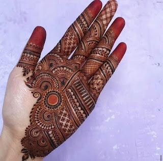 Arabic mehndi designs pictures and photos