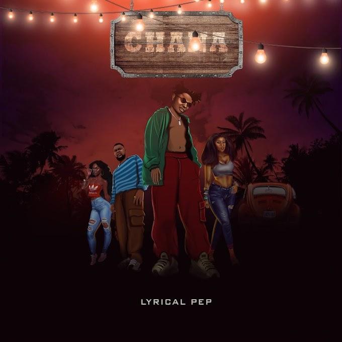 Music : Lyrical Pep – Chana