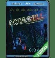 DOWNHILL (2016) 1080P HD MKV ESPAÑOL LATINO