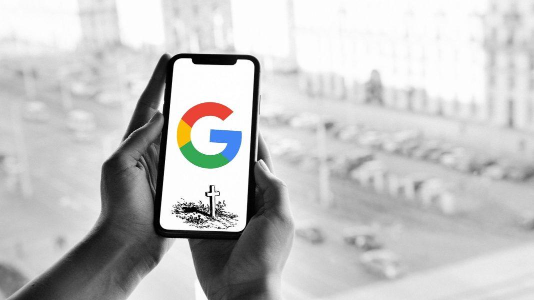 يمكنك تحديد ما يحدث لحساب Google الخاص بك بعد أن تموت ؛ إليك الطريقة