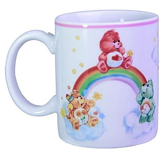 Care Bears Rainbow Mug