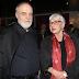 Ξένια Καλογεροπούλου, γοητευτική στα 83 της χρόνια