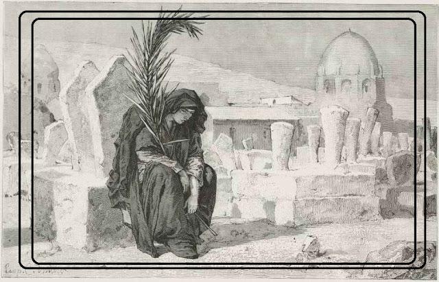 """أغاني """"العديد"""" في صعيد مصر.. أحد من السيف في ذهاب الأحبة إلى غير رجعة!"""