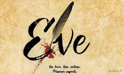 Livre - Eve - Le Prof de l'être
