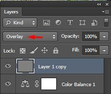 layer overlay