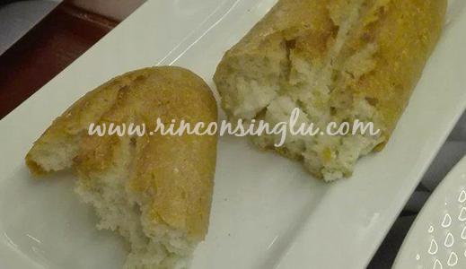 el secreto pan sin gluten