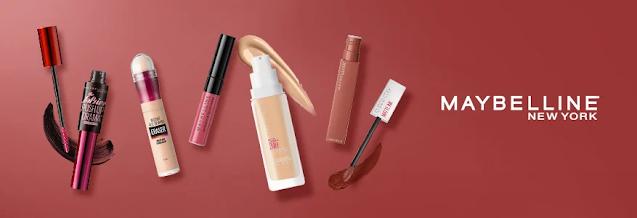 makeup maybelline blibli.com