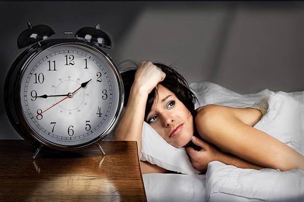 Tips Bila Terserang Insomnia atau Sulit Tidur