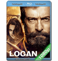 LOGAN (2017) 1080P HD MKV ESPAÑOL LATINO