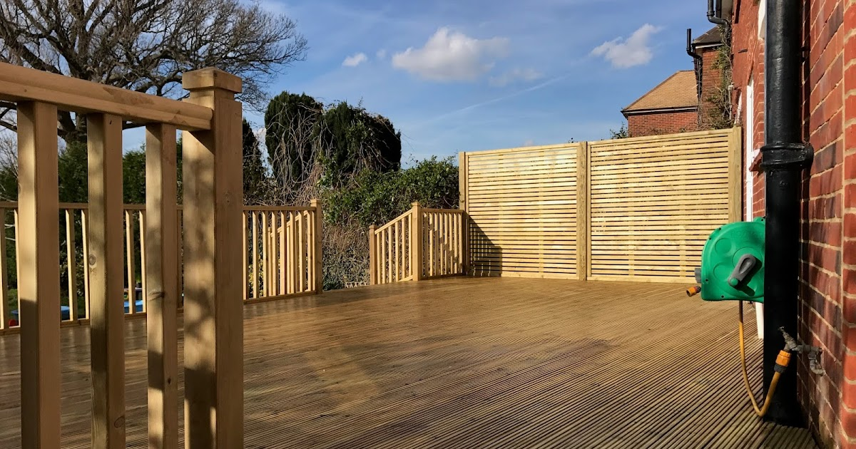 What type of decking should i choose ayegardening ltd for Pros and cons of composite decking