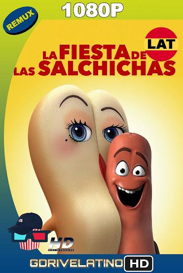 La Fiesta de las Salchichas (2016) BDRemux 1080p Latino-Ingles MKV