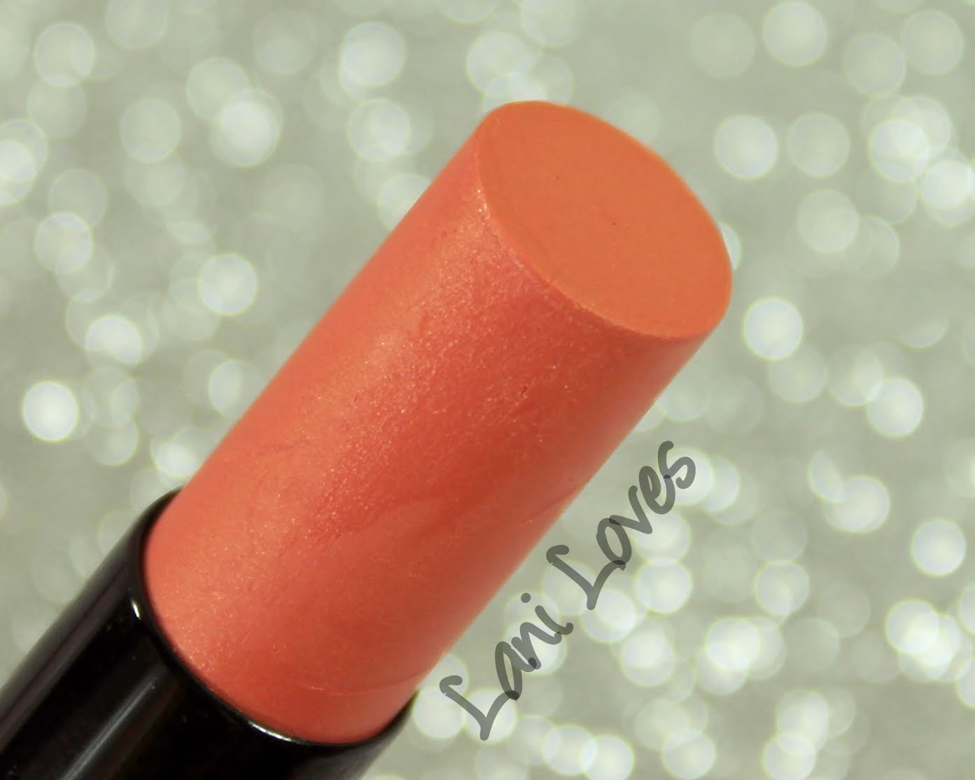 ZA Vibrant Moist Lipstick - PK212s swatches & review