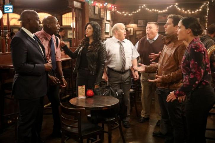 "Brooklyn Nine-Nine - The Last Ride - Review: ""Beautiful"""
