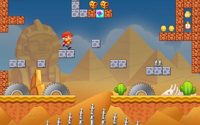 Download Game Super Jabber Jump APK