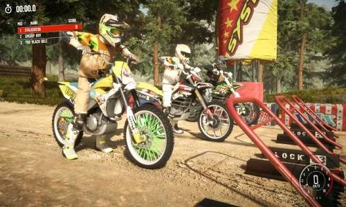 MX Nitro: Unleashed Game Free Download