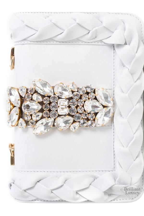 Brilliant-Luxury-Gedebe-Bejeweled-Bibi-Braided-White-Nappa-Shoulder-Bag-accessories-2019