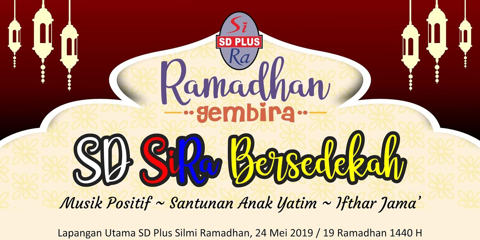 1000 Spanduk Islami Edisi Ramadhan - Idul Fitri - Agen87