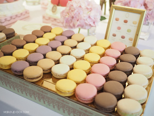 Ultimate Indulgence: Les Merveilleuses Ladurée opens in Singapore on 4 April