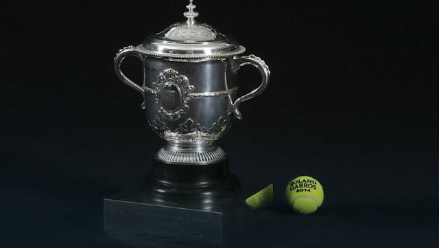 Puchar Rolanda Garrosa