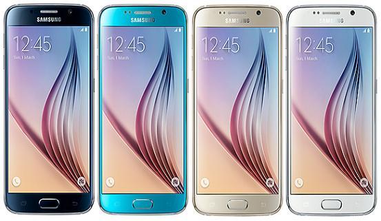 Harga Samsung Galaxy S6 Terbaru Lengkap Dengan Spesifikasi