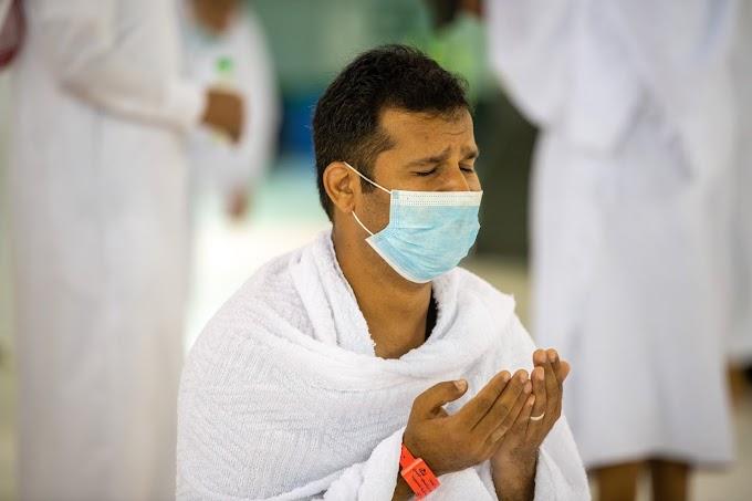 Umrah resumes for locals, International pilgrims look towards Ministry of Hajj