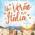 Um Verão na Itália - Livro 1 da Série As Irmãs Shakespeare de Cariie Elks @Verus_Editora  - Em pré-venda