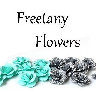 Featured in Freetany Flowers Blog