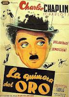 La Quimera del Oro (The Gold Rush) (1925)