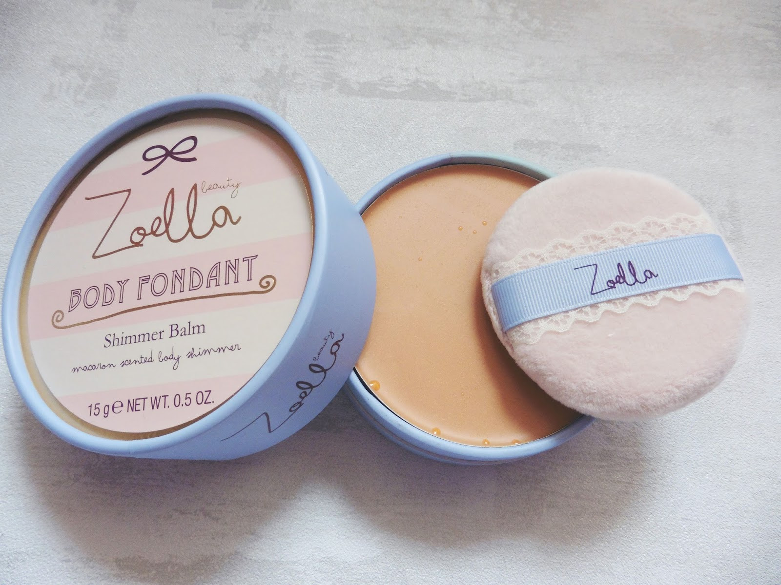 lebellelavie - Testing out Zoella beauty products