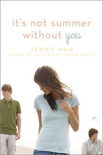 """News: """"O verao que mudou minha vida"""", da autora Jenny Han. 10"""