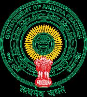 Government of Andhra Pradesh logo