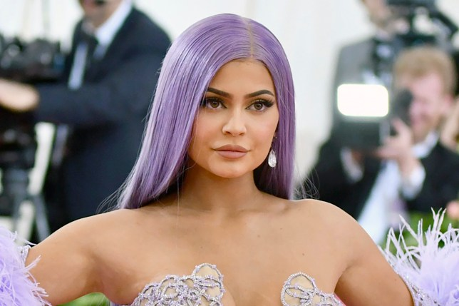 Kylie Jenner 'donates $1 million to Australia wildfire relief effort