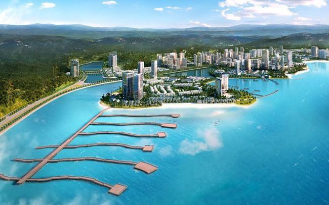 Quảng Ninh: Sẽ có khu đô thị phức hợp hơn 232.000 tỉ