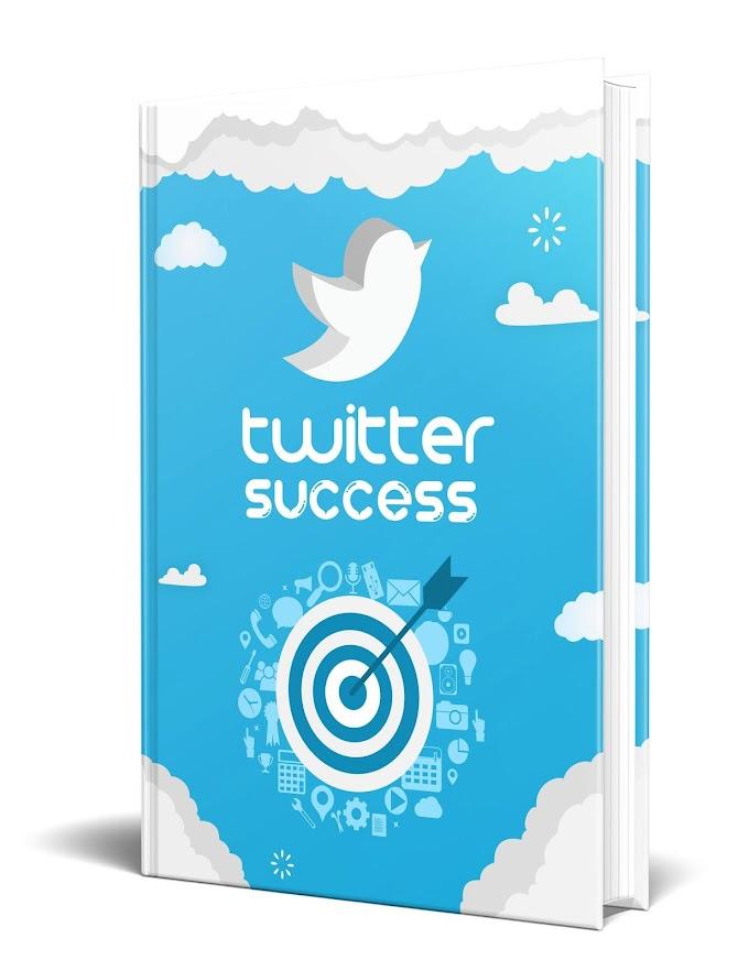 Free PLR - Twitter Success